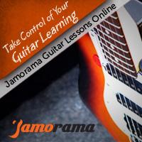 Jamorama - Learn Guitar